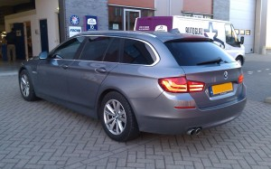 Autoruiten blinderen BMW-5-Serie A20-Z20-VZ70-3